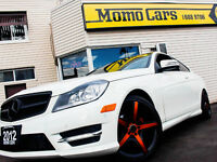 2012 Mercedes-Benz C250 Coupe! Roof+TURBO+PwrPkg! MINT!