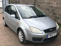 2005 Ford Focus C-MAX 1.6***BARGAIN OF THE WEEK***