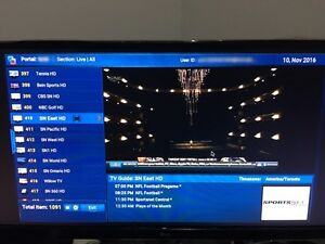 SPECIAL SALE Android Box with Live IPTV and Custom Kodi  Belleville Belleville Area image 8