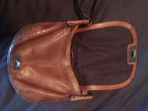 Vintage Fossil leather purse London Ontario image 5