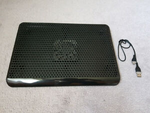 Targus Laptop cooling/chill pad