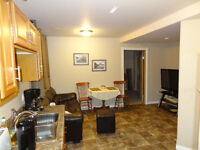 VERY NICE HIGH END SUITE FOR RENT