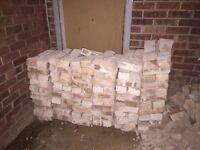 250 bricks