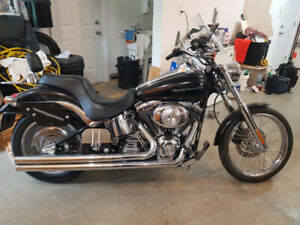 Harley Softail Deuce | New & Used Motorcycles for Sale in