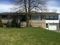 Space &comfort for your growing family in Tara-The Saugeen Team