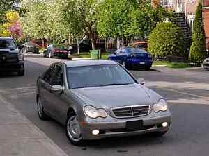 4x4 mercedes c240 automatic runs perfect nothing to repair