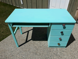 Painted Desk *Delivery Available*