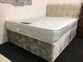 FACTORY SALE! UK MANUFACTURED Luxury Beds with FREE DELIVERY