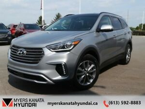 2019 Hyundai Santa Fe XL 3.3L Luxury AWD 7 Pass  - $246.60 B/W