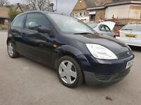 Ford Fiesta 1.25 Finesse 3dr