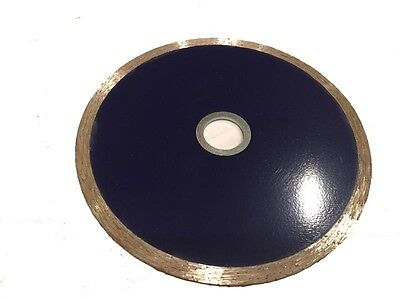 8 Diamond Saw Blade Continuous Rim For Cutting Tile Porcelain Stonemasonry
