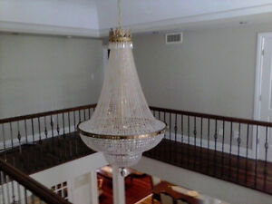 Laval Pro Painting-Clean Top Quality Work by Reliable Painters