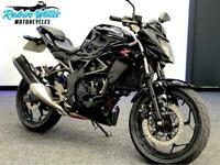 2018 KAWASAKI BR 250 cc EFS - £2250 - ROBIN WILLIS MOTORCYCLES