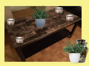 USED SECOND HAND COFFEE TABLE