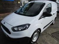 Ford Transit Courier Base TDCI - NO VAT AND LOW MILES