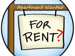I am looking for a 1 bedroom flat south-end for August 1st!