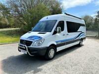 Mercedes-Benz Autobarn 2 Berth Camper Van For Sale
