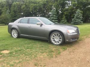 2011 Chrysler Other Limited Sedan