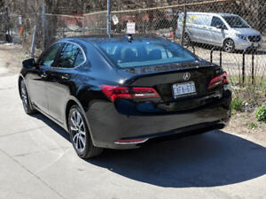 LEASE TAKEOVER - 2016 ACURA TLX SH-AWD V-6 TECH