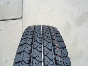 TAKEOFF -SINGLE - P245/75R16 GOODYEAR WRANGLER RTS OWL T.O. A/S