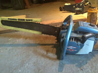 XL 12 Home Lite Chainsaw
