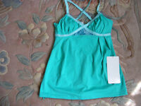 Lululemon Dance Tank New With Tags
