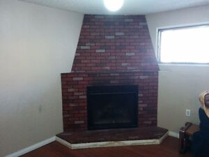 3 Bedroom Lower Level Suite for Rent
