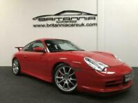 2004 (04) PORSCHE 911 3.6 GT3 2DR