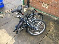 Folding bike Huddersfield