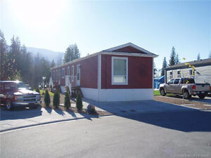 8 1707 Hillier Road, E Sicamous- Immaculate Home!