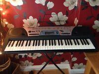 Electric keyboard - Yamaha PSR 170