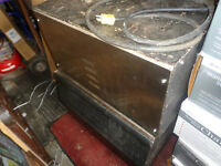 Commercial Grade Ice Machine for Sale