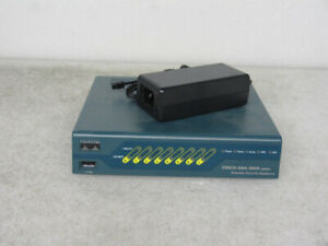 Cisco Firewall ASA 5505 5510 5520 5540 5550 5506x 5512x 5515x