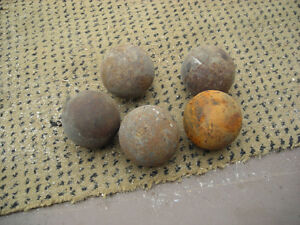 5 Grinding Balls For A Ball Mill