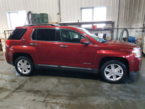 Reduced! 2010 GMC TERRAIN FOR SALE!
