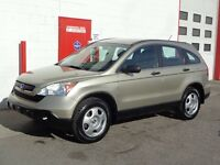 2008 Honda CR-V LX ~ 174,000kms ~ No accidents ~ $11999