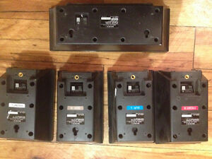 Sony Home Theater Surround sound speakers