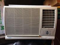 Danby Air Conditioner (AC Unit) - 12000 BTU/h - Good Condition