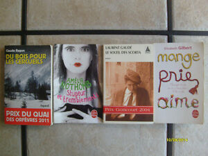 French Novels