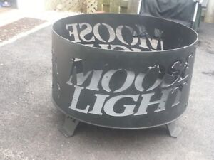 For sale Mooselight Fire Pit