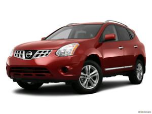 NISSAN ROGUE GOOD RUNNING CONDITION 2011