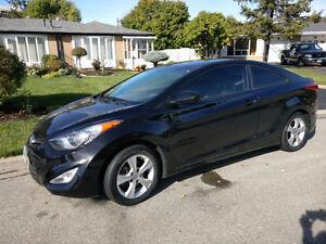 2013 Hyundai Other GLS Coupe (2 door)