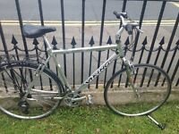 Gents Viking road bike