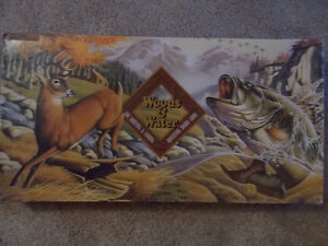 Woods and Water-The Hunting and Fishing Adventure Game London Ontario image 1