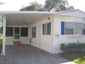 Maison mobile louer floride vacation rentals in florida for A louer en floride maison mobile