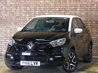 Renault Captur Dynamique Medianav dCi S/S 1.5L 5dr