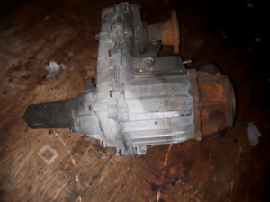 Gm np241 transfer case.