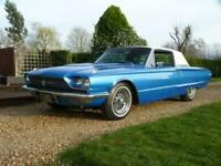 Used, 1966 Ford Thunderbird Coupe 2 door Coupe for sale  March, Cambridgeshire