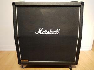 Marshall JCM 900 Lead 1960A (Échange Possible)
