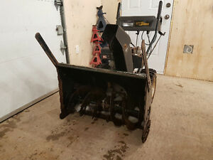"30"" 10.5HP Yardworks Snowblower"